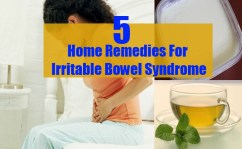 Top 5 Home Remedies For IBS