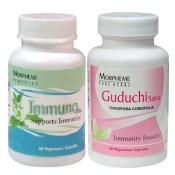 Immune System Supplement + Guduchi
