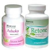 Retone + Ashoka