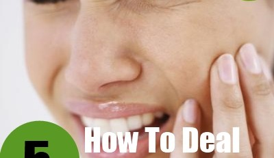 How To Deal With Cavities