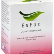 Enfuz Joint Support (30 Packets)