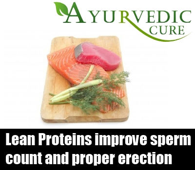 Include Lean Proteins