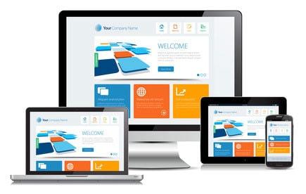 Our gurus build stunning responsive websites that work on all platforms