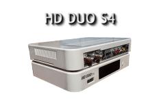 Atualização HD Duo S4 Atto sat Elite V2.95 30/06/2016