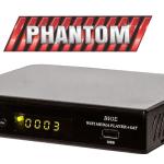 Phantom Bioz Hd