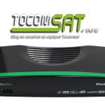 Nova atualização Tocomsat Phoenix Hd arquivo v.01.040 - set/2016