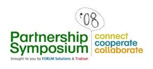 Partnership Symposium 2008