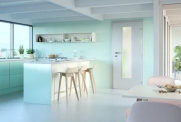 4 + 1 tip na správný výběr interiérových dveří
