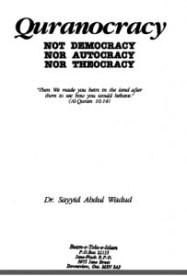 Quranocarcy