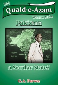did Quaid Azam