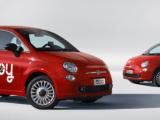 car sharing Enjoy Torino