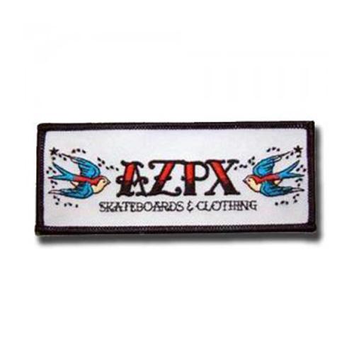 AZPX Swallows Patch