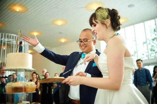 Jonathan and Lindsay - Prospect House - DIY Wedding - 046
