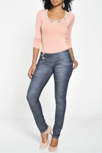 Biotipo Jeans Shorts, Jeans in Plus Size and for