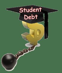 Student Debt b-logics.com