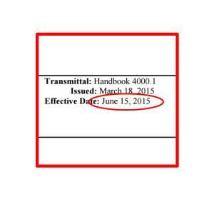 HUDCLIPS Housing Handbook 4000.1