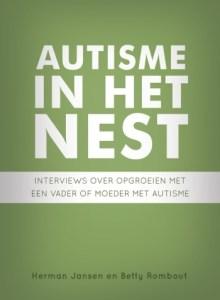 B-Write, Uitgeverij Pepijn, boek Autisme in het Nest