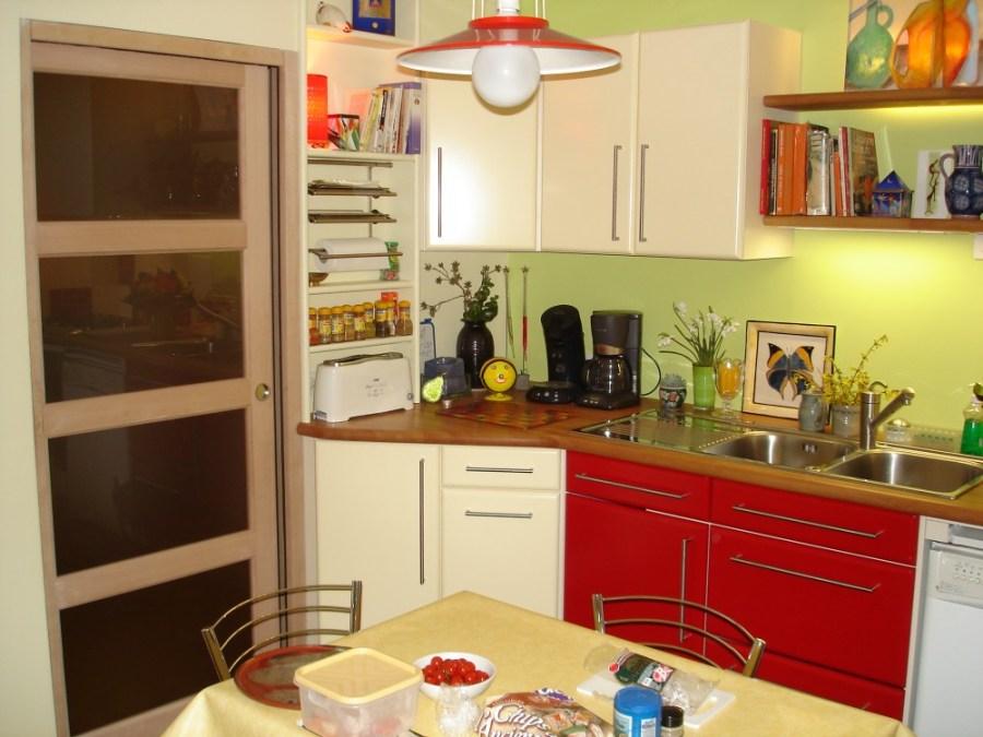 Idee Rangement Chambre Ado Fille : Conception de cuisines sur mesure en Normandie  B2A