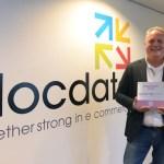Docdata wil volgens managing director Jack Heijkans nadrukkelijk mensen met een afstand tot de arbeidsmarkt een kans geven. Foto: Jan Stads.