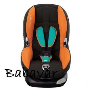Maxi-Cosi Gyermekülés 9-18 kg Priori barna/ narancs H