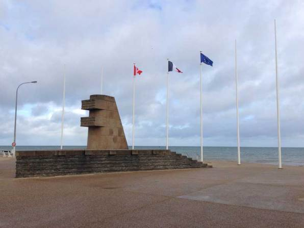 Juno Memorial