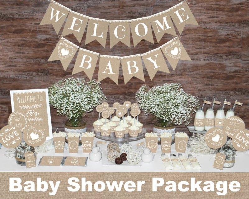 Large Of Gender Neutral Baby Shower