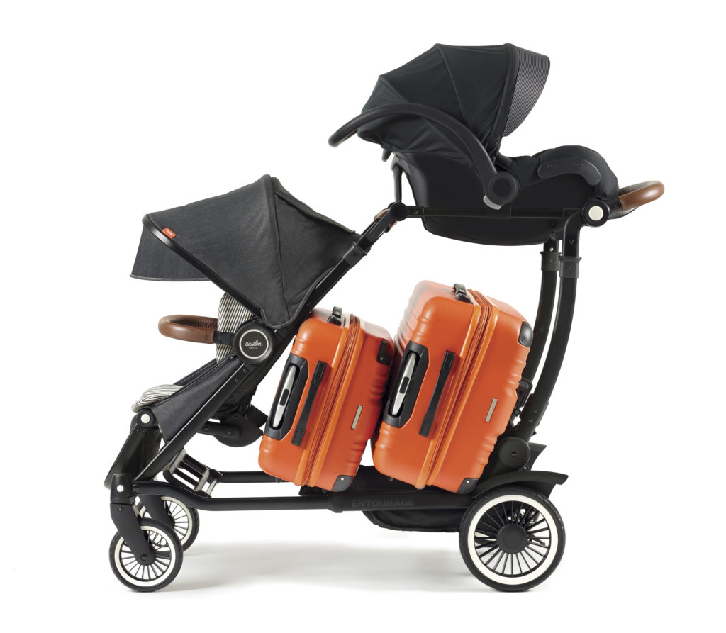 Fullsize Of Chicco Cortina Stroller