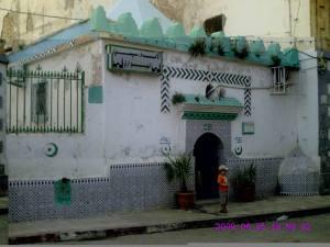 Sidi El Houari1