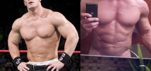 John Cena-horz