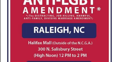 North Carolina Rally