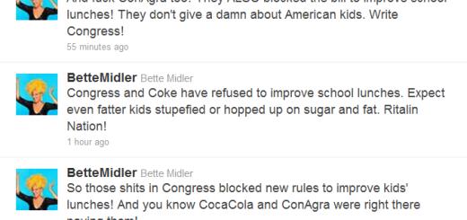 Better Midler