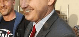 Chris Seelbach - Cincinnati, OH's first openly gay City Councilman
