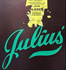Julius closed