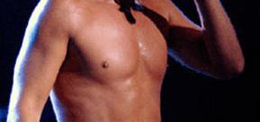 Chris Cornell naked