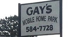 Gay Trailer Park