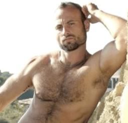 Shawn Loftus naked