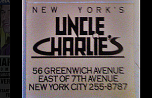 Uncle Charlies