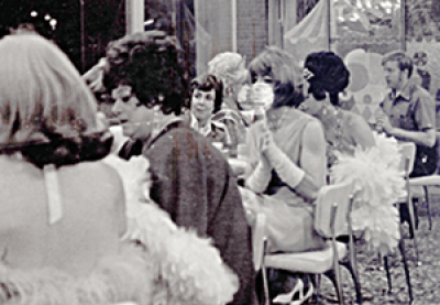 Forgotten LGBT History - August 1966: SCREAMING QUEENS: The Riot at Compton's Cafeteria, San Francisco