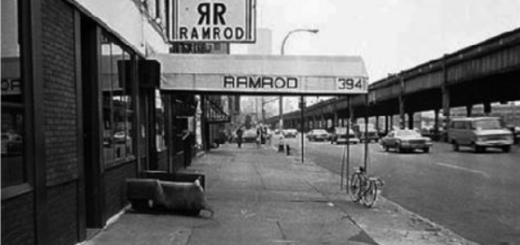 The Ramrod