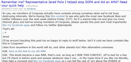 Jared Polis 1