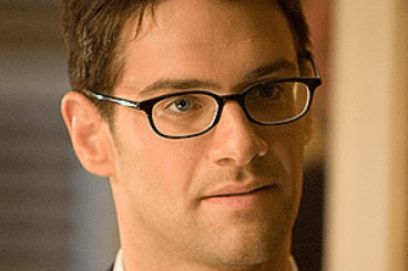 Justin Bartha The new Normal