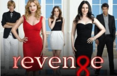 ABC Revenge