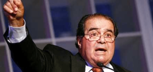 Anthony Scalia NAZI