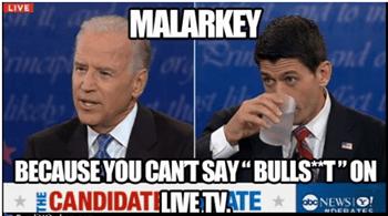 Biden Malarkey