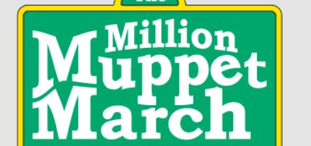 Million Muppet March
