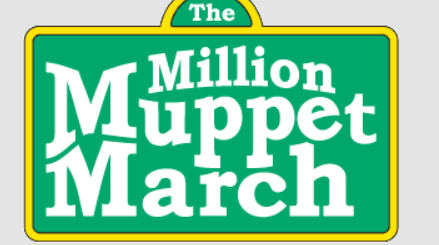 Million Muppet March