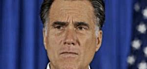 Romney douchebag