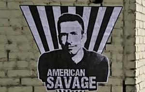 American Savage
