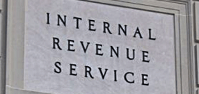 IRS Being Sued