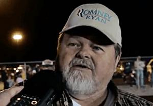Inbred Romney Supporter